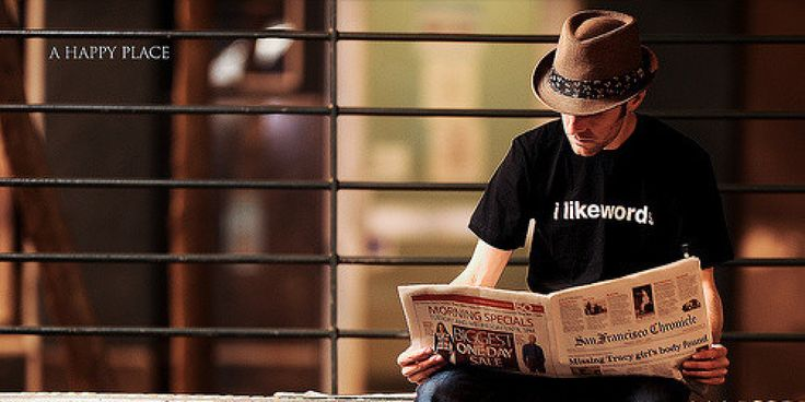 Speed reading. How I Learned To Read 300 Percent Faster In 20 Minutes