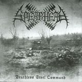 Deathless Steel Command [CD]