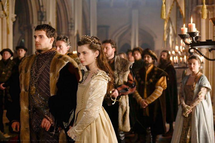 images The tudors | The Tudors - The Tudors Photo (26986553) - Fanpop fanclubs