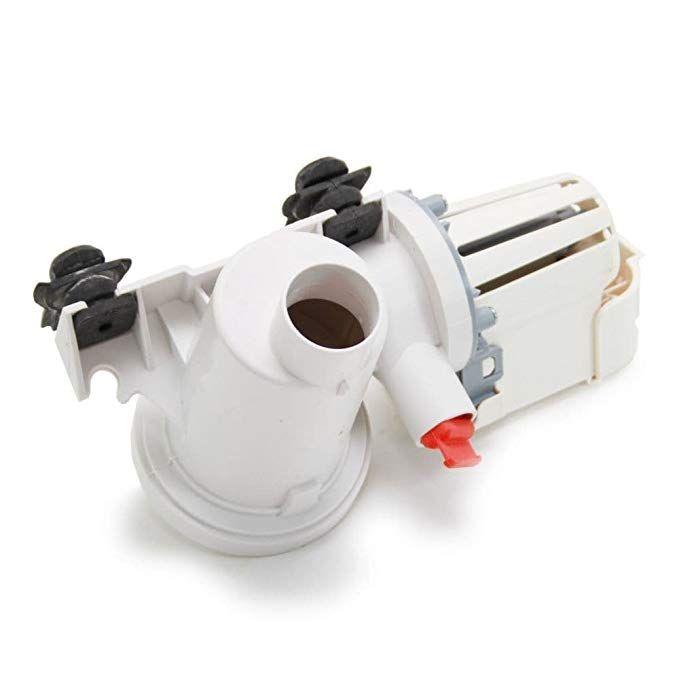 Whirlpool W10241025 Washer Drain Pump Genuine Original Equipment