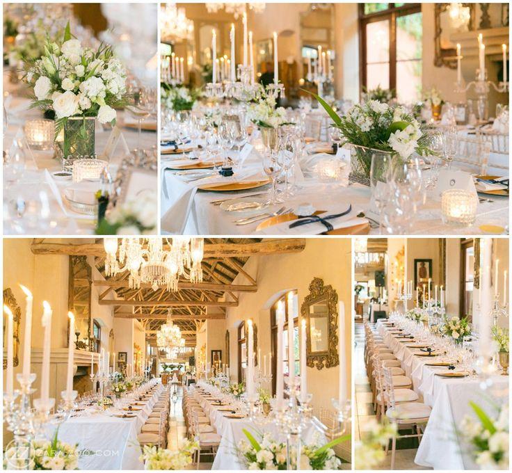 Wedding at La Residence Franschhoek - ZaraZoo Wedding Photography