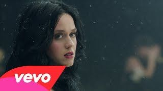 Katy Perry - Unconditionally (Official Music Video Clip)