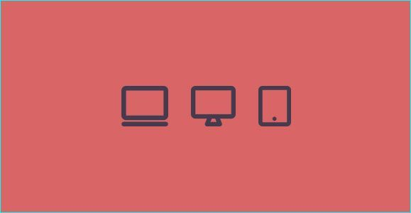 17 Free and Flat Icons For Your Next Designs