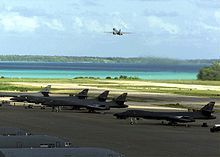 Diego Garcia, Indian Ocean- The farthest I have been from home.