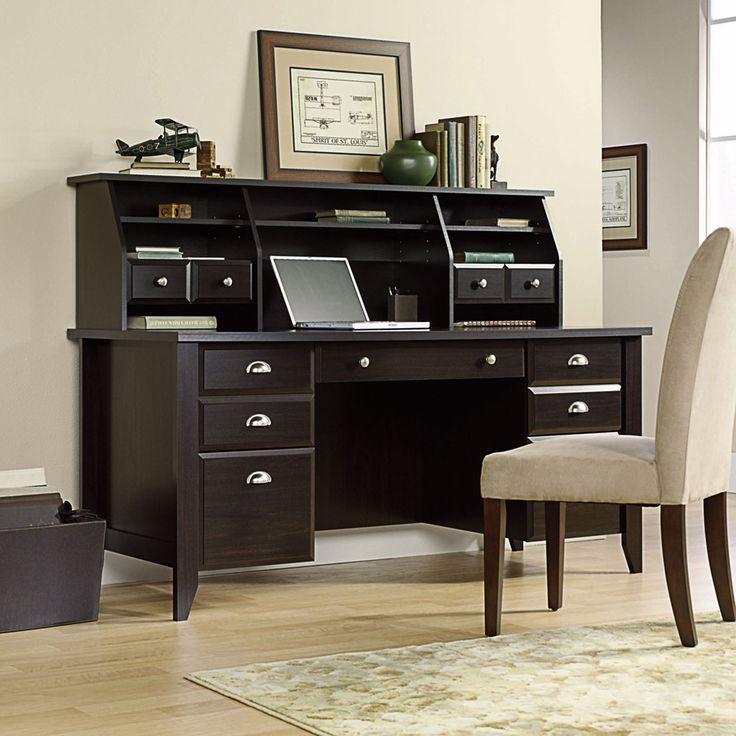 Home Office Furniture - Shoal Creek Desk Hutch