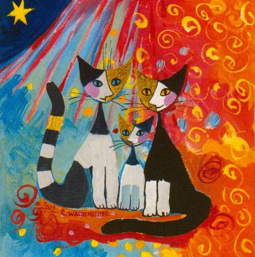 Beautiful Rosina Wachtmeister We Want to Be Together private