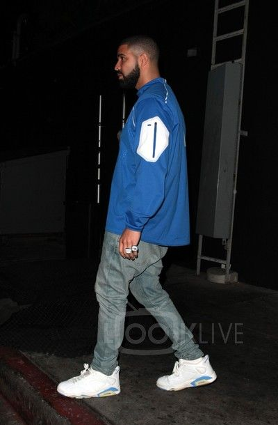 Drake Los Angeles 2015-11-11