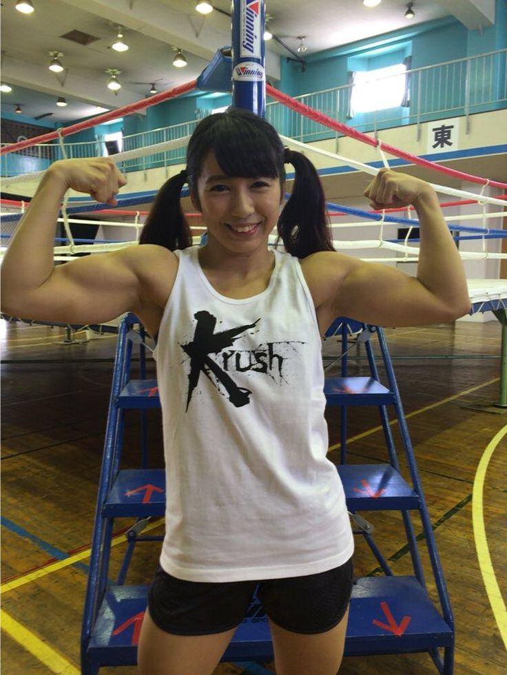 Muskel Frauen Kennenlernen – Muskeln sind reine Geschmacksache