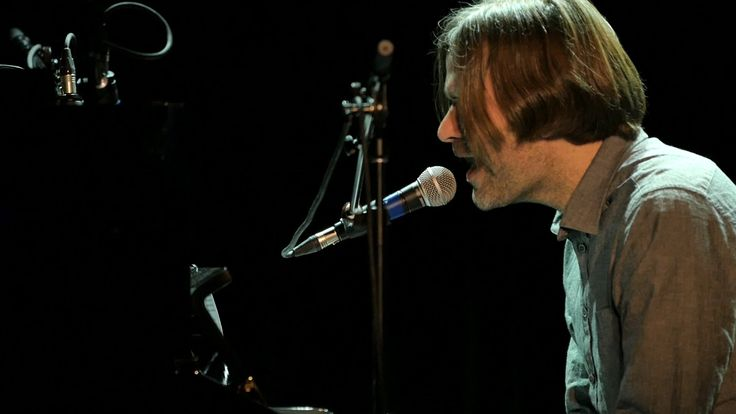 """Ben Gibbard - Archie, Marry Me (Little Big Show #10); http://KEXP.ORG + Starbucks + STG present Ben Gibbard performing a cover of Alvvays' """"Archie, Marry Me"""" live during Little Big Show #10 at Neptune Theatre. Recorded October 29, 2014."""