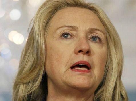 Hillary Clinton Takes 'Full Responsibility' for Benghazi Failures
