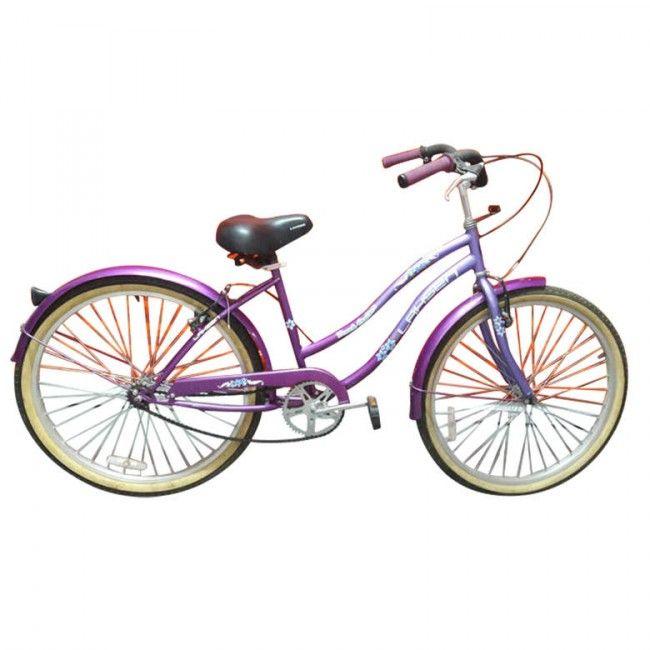 Bicicleta Aro 26 Lahsen - Deportes - Sensacional