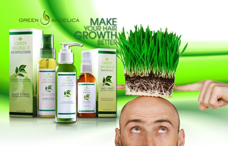 Hair Growth Shampoo azaria shampoo penumbuh rambut