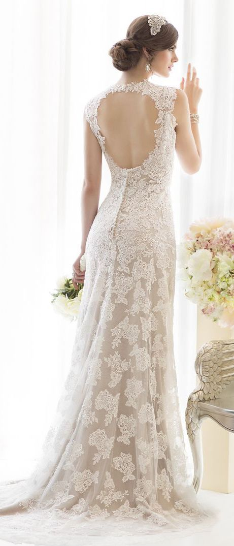 30 best images about bridal accessories on pinterest for Chantilly lace wedding dress