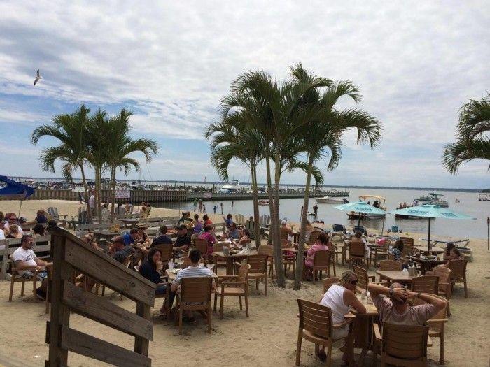 18 Incredible Waterfront Restaurants In Delaware That Everyone Should Visit Travel Restaurant Dewey Beach