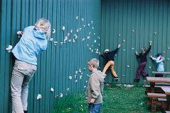 Ergo Holds klättring för barn