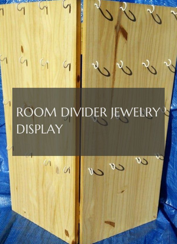 room divider jewelry display & raumteiler schmuck display & présentoir de bijou…