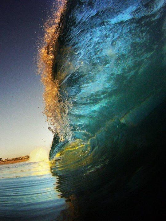 Big wave - Go Pro HD Hero