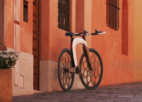 折り畳み電動アシスト自転車「nCycle」が、「EUROBIKE 2014」に登場 - えん乗り