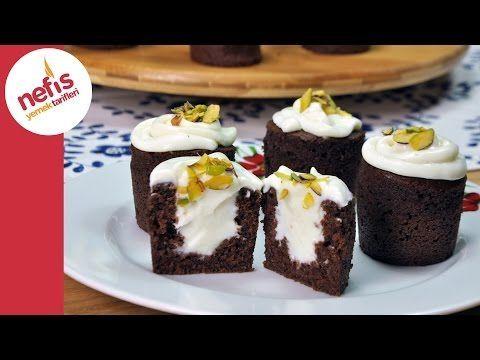 Şahane Bardak Kek Nasıl Yapılır? | Kek Tarifleri - YouTube