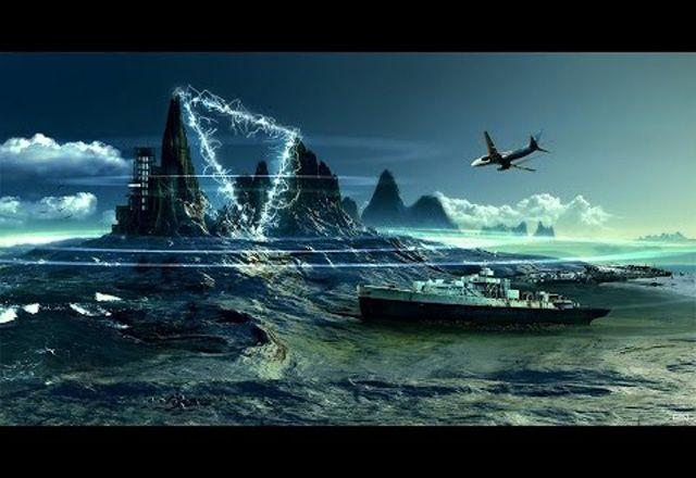 Eine Entdeckung von Geowissenschaftlern aus Norwegen soll das das Verschwinden von Schiffen im Bermuda-Dreieck erklären. Die Experten entdeckten gigantische Krater in der Barentssee. Sie vermuten e…