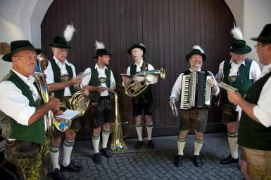 Oktoberfest Dates and Opening Hours