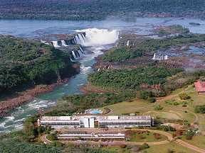 Sheraton Iguazú Resort & Spa