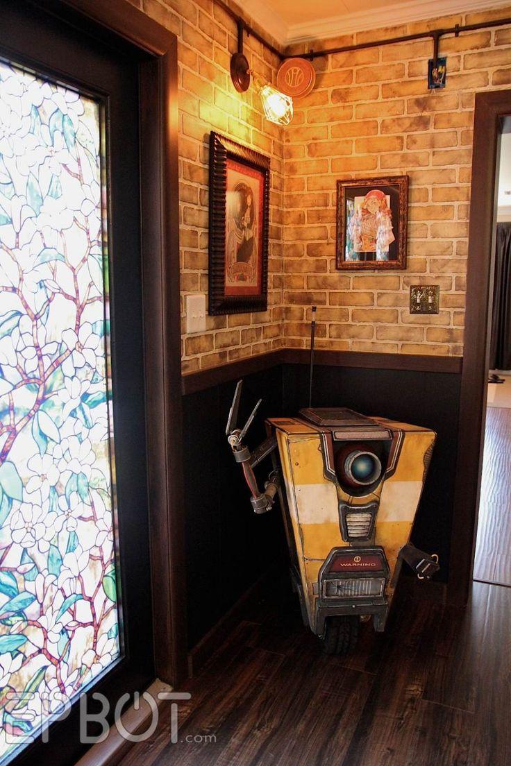 Best 25 Steampunk Interior Ideas On Pinterest Steampunk