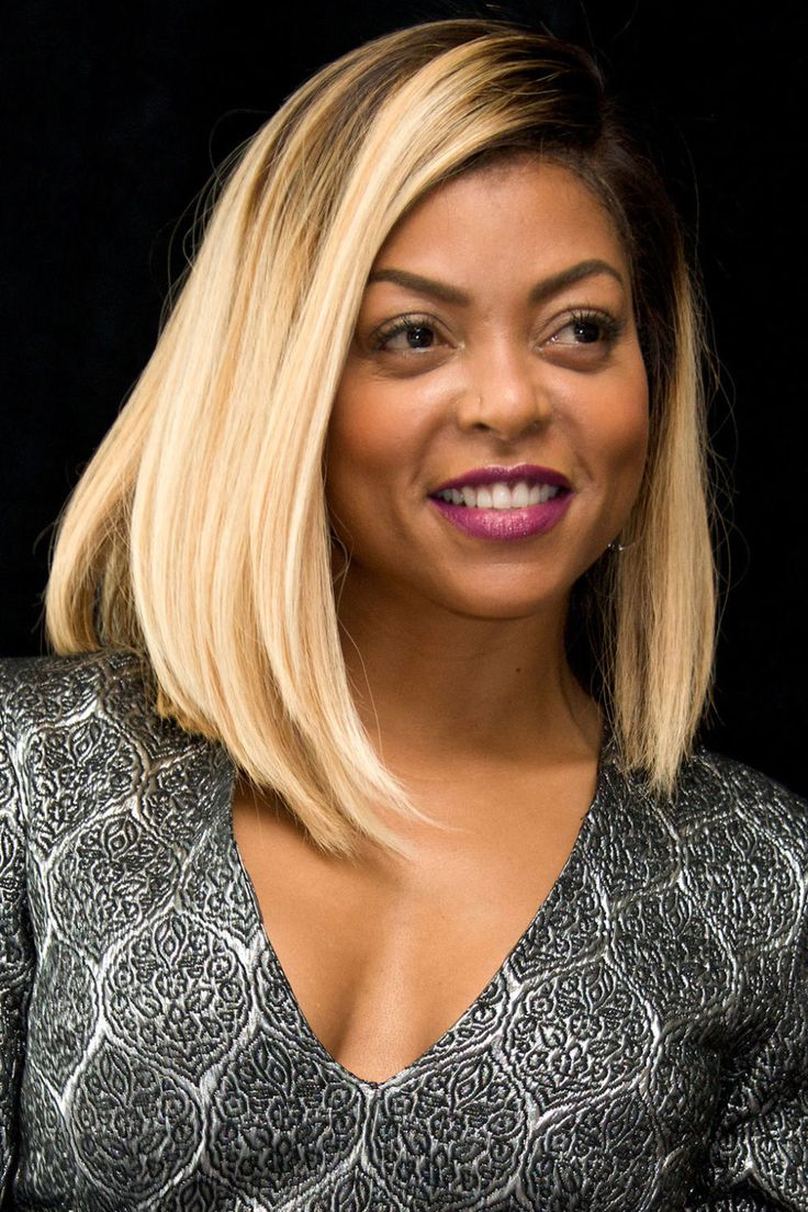 1000+ ideas about Taraji P Henson Hairstyles on Pinterest Taraji p ...