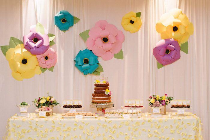 220 best images about wedding backdrops on pinterest - Decoraciones de papel ...