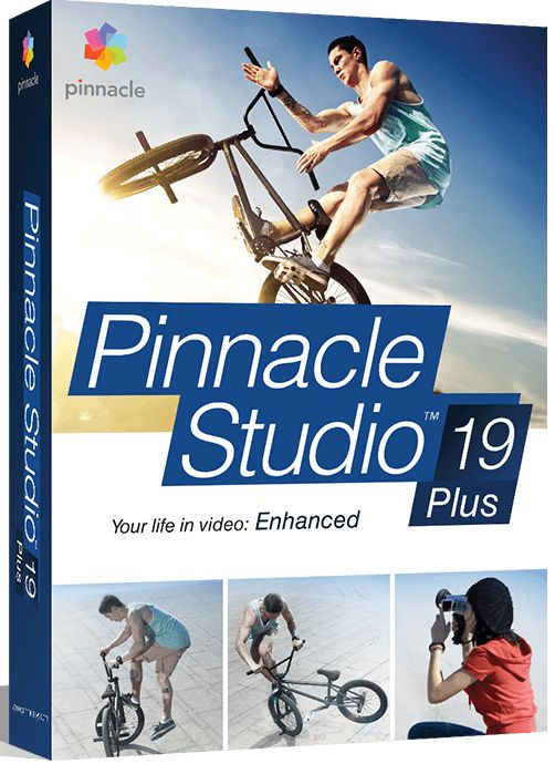 pinnacle studio 9 plus video editing software free download