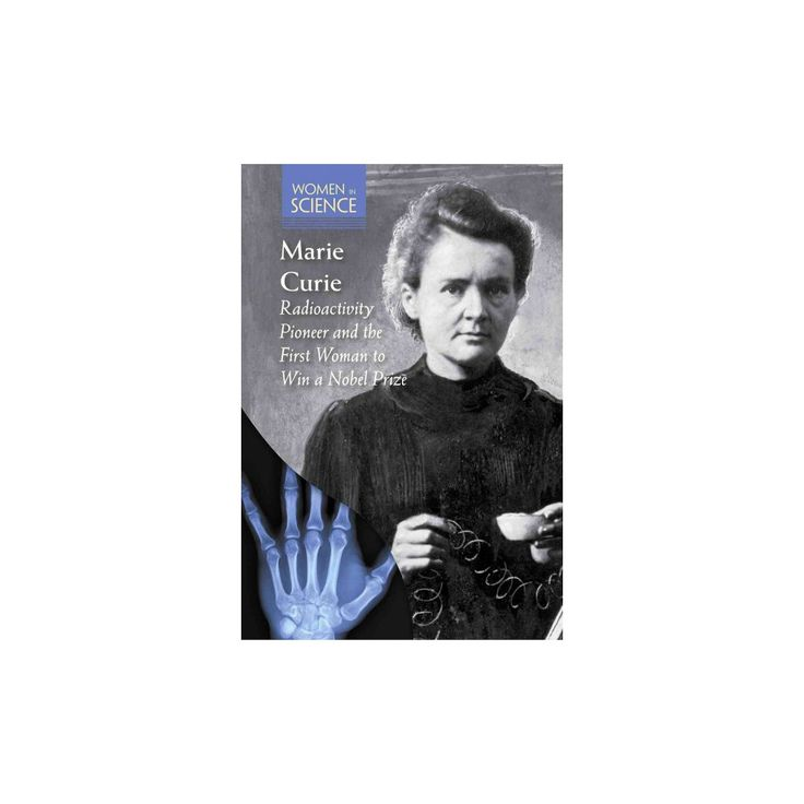 a biography of marie curie a nobel prize pioneer Marie curie lesson for kids: facts that adults want to win is the nobel prize marie curie was not only the curie lesson for kids: facts & biography related.