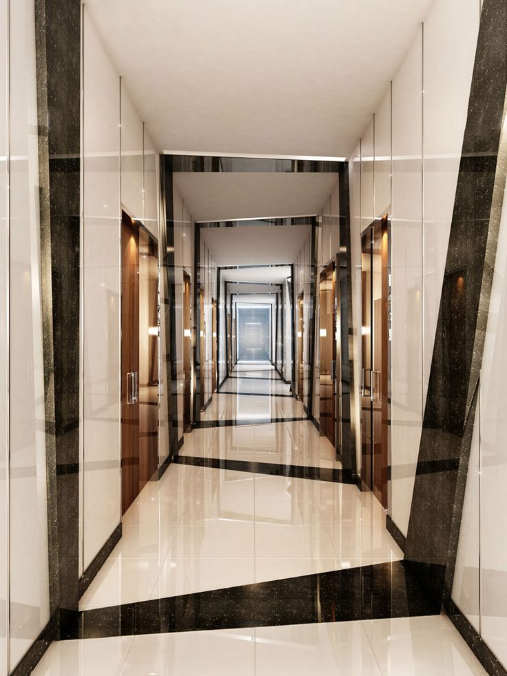 Hotel corridor                                                                                                                                                     More