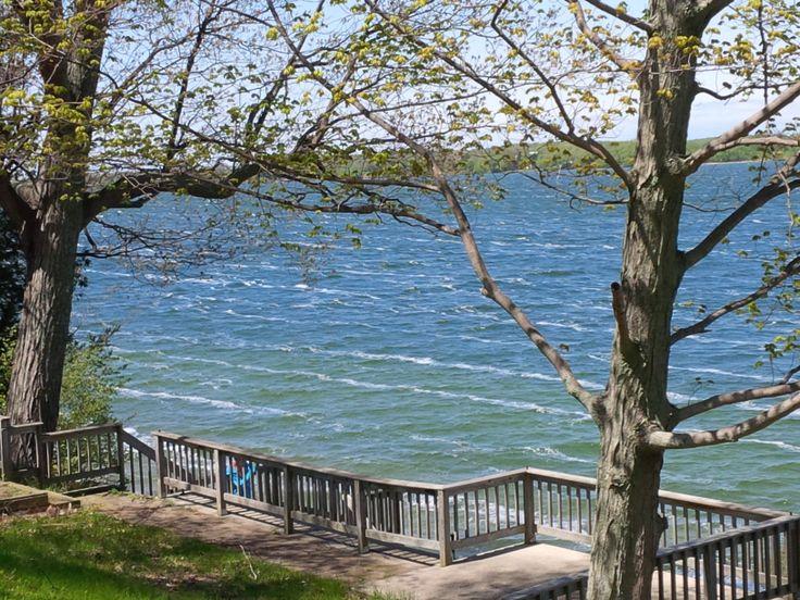 East Lake - Prince Edward County - Ontario - Canada