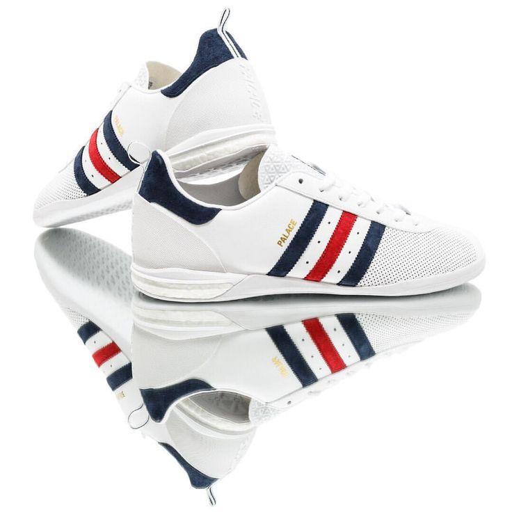 adidas Palace Indoor #sneakers #sneakernews #StreetStyle #Kicks #adidas # nike #