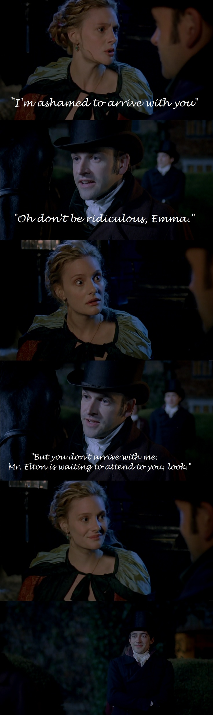 emma and knightley relationship poems