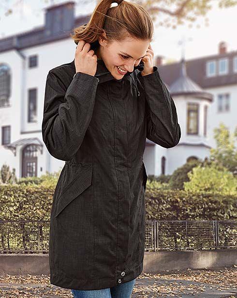 Stylové outfity do deště: Nepromokavé oblečení pro celou rodinu