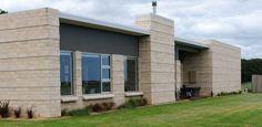 Bushfire Building Council of Australia - 2015 Bushfire Building awards Innovation Winner is Timbercrete (hails from Bilpin)