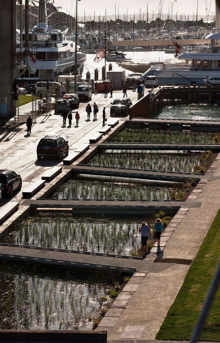 Las 25 mejores ideas sobre jardines costeros en pinterest for Suelo waterfront