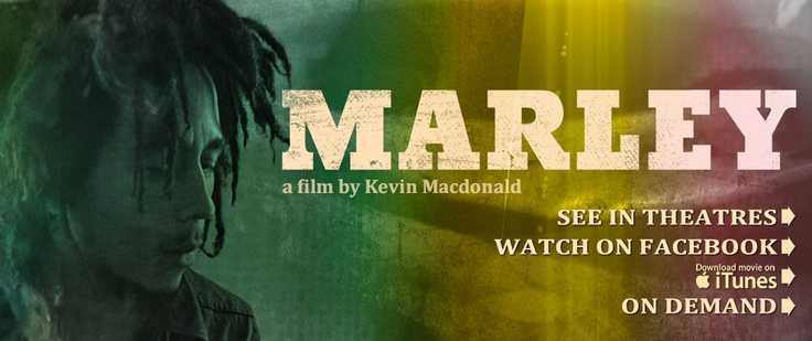Marley's documentary.