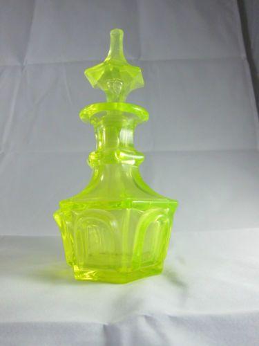 358 Best Images About Vaseline Glass Uranium Glass