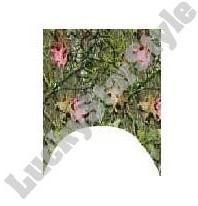 Nail Decal Set of 10 - Mossy Oak Nail Tips