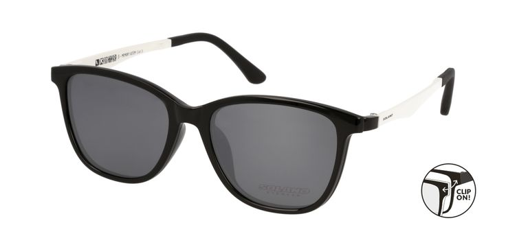 CL90021A #sunglasses #clipon #fashion #eyewear