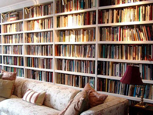 Home Library Shelves 102 best library shelves/ home library/ bookcases images on