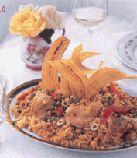 Best Cuban Recipes! Arroz con Pollo estilo Cubano!