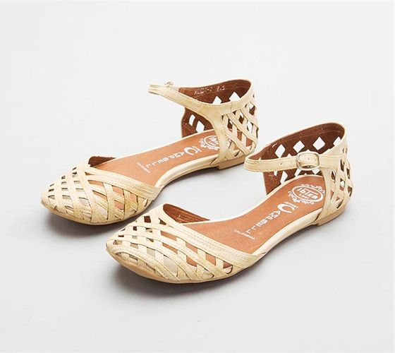 528 Best Images About Beautiful Flat Shoes On Pinterest