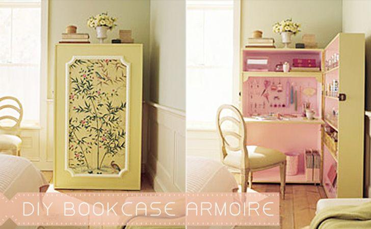 Brilliant Bookcase Ideas For Small Spaces  Furniturefs