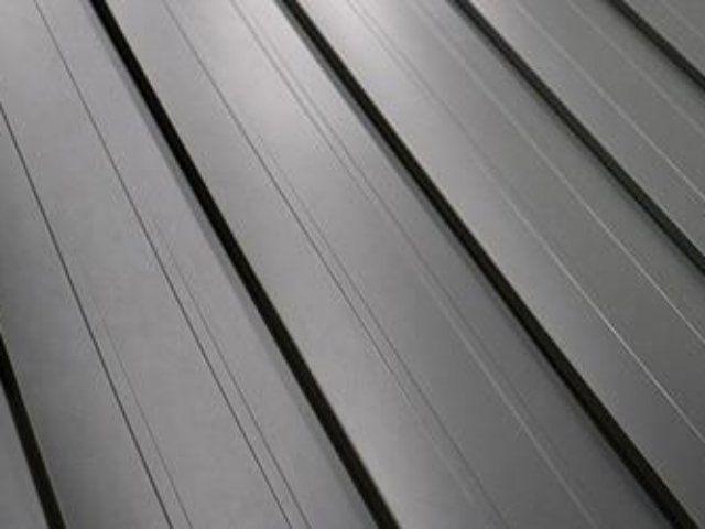 Interlock Standing Seam Metal Roofing Metal Roof Metal Roof Cost Standing Seam Metal Roof