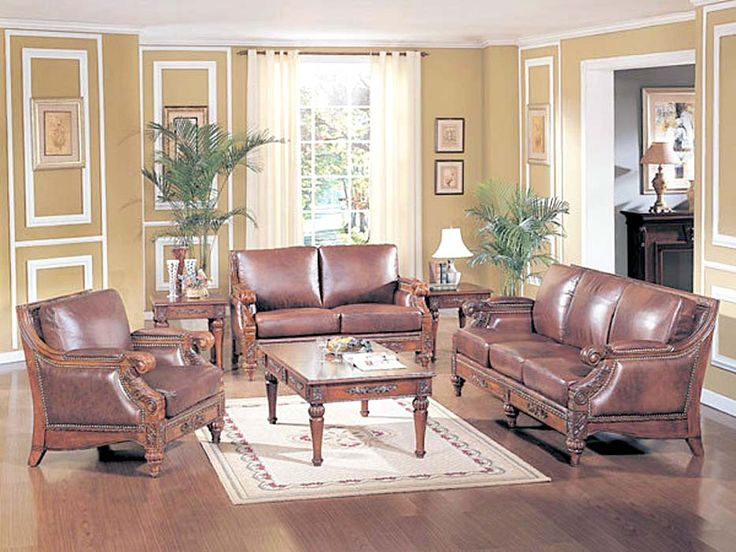 Awesome 20 Ways Classic Living Room Furniture In Modern Touch , Who Says  The Classic Living
