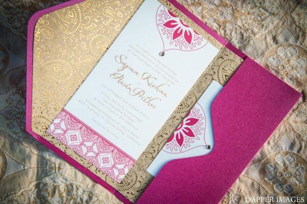 Graphic Design Wedding Invitations: Indian Wedding Stationary Invitations Paper Graphic Design