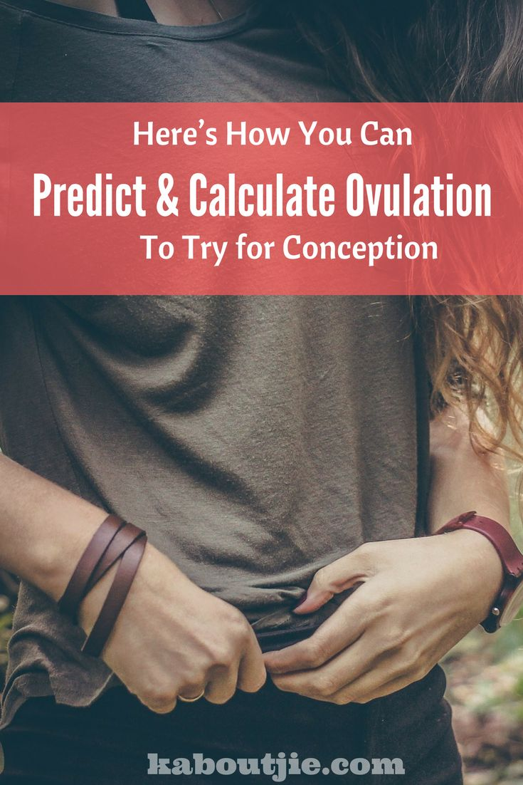 How To Predict and Calculate Ovulation To Try For Conception  If you are trying to fall pregnant but have had no success have you considered that you can predict and calculate ovulation to try for conception?  #ovulation #calculateovulation #conception #tryingtoconceive #ttc #ovulationtest #getpregnant #fallpregnant